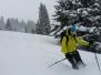 Skitour Schilt 16