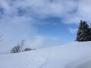Skitour Gleiterspitz