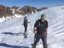 Skitour Silberen