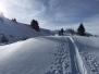 Skitour Silbern 16