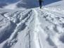Skitour Stotziger Firsten
