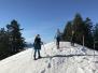 Skitour Tanzboden 2018