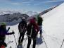 Skitour Tödi