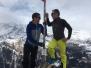 Skitouren Saoseohütte