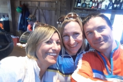 Skiweekend Arosa